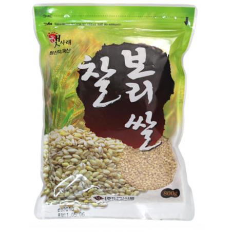 NAMYANG Glutinous Barley 800G