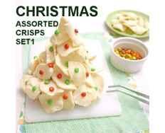 Christmas Set - Assorted Crisps Set 1