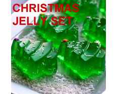 Christmas Set - Assorted Jelly