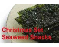 Christmas Set - Seaweed Snacks