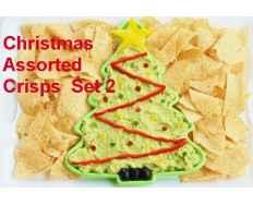 Christmas Set - Assorted Crisps Set 2